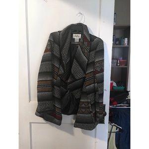Daytrip brand coat